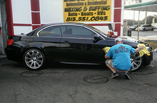 Auto Detailing | Doctor Detail Auto Detailing and Window Tinting | Riverview, FL | (813) 741-9300