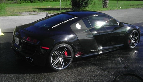 Doctor Detail Auto Detailing and Window Tinting | Riverview, FL | (813) 741-9300